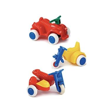 Αυτοκινητάκια