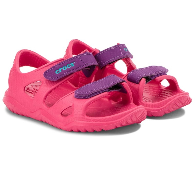 Crocs Σανδάλια Swiftwater River