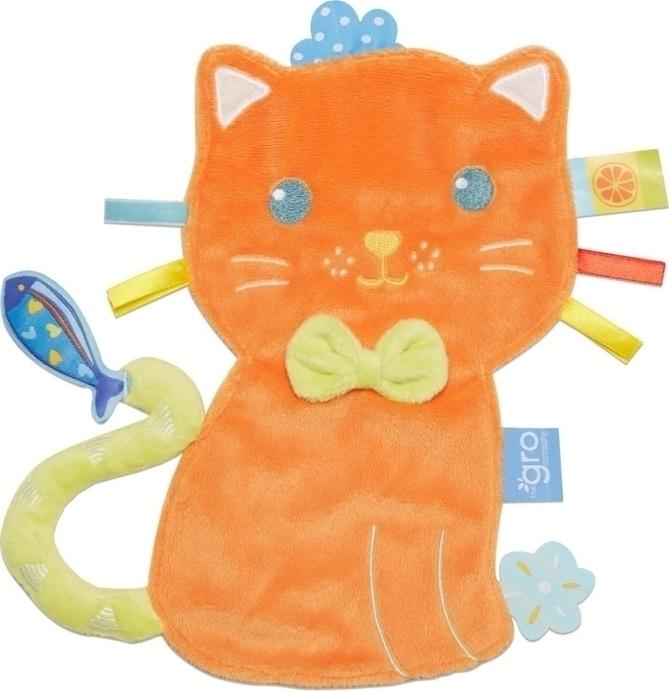 Gro Company Πανάκι Παρηγοριάς Γάτα