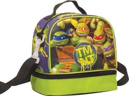 Gim Τσαντάκι Φαγητού Ninja Turtles