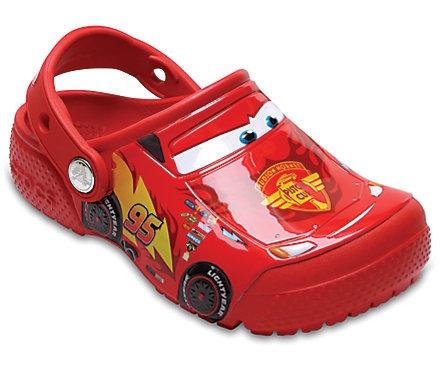 Crocs Σανδάλια Cars Clog