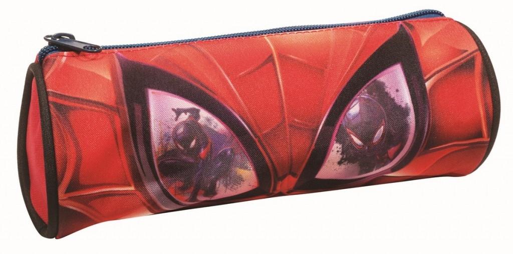 0941dff8a1 Xelonakia Gim Κασετίνα Βαρελάκι Spiderman