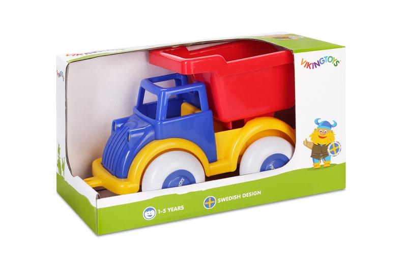 Viking Toys Φορτηγά Viking Toys