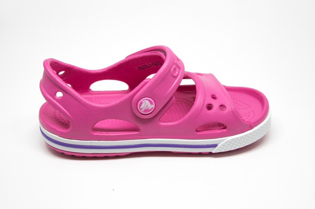 Crocs Σανδάλια Crocband II Ροζ