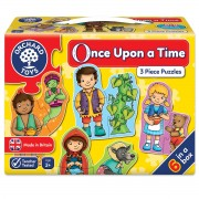 Orchard Toys Once Upon a Time Jigsaw
