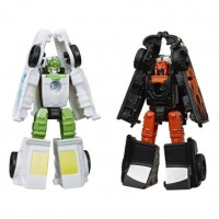 Transformers Generations Wfc Micromaster