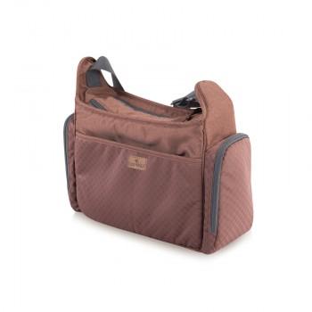 MAMA BAG B200 BROWN