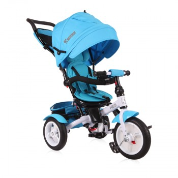 CHILDREN TRICYCLE NEO AIR LIGHT BLUE