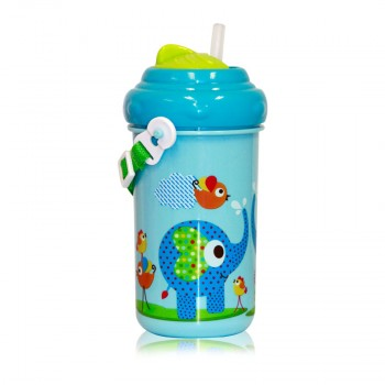TODDLER SIPPER  ZOO