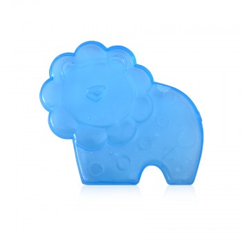 LION WATERFILLED TEETHER