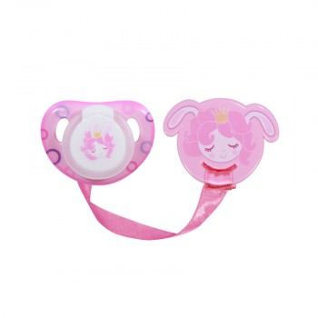 PACIFIER-HOLDER BABY CARE