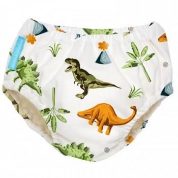 Παιδική Πάνα Μαγιό Με Σχέδιο Δεινόσαυρο