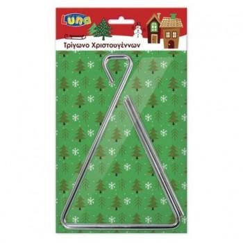 Τρίγωνο για κάλαντα DIAKAKIS 4658012