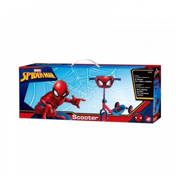 SCOOTER SPIDERMAN (50181)