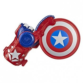 AVENGERS POWER MOVES ROLE PLAY CAP