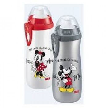Nuk Mickey First Choice PP Sports Cup 36m+