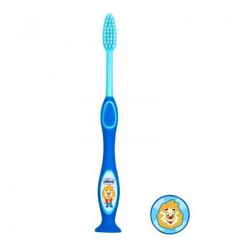 Παιδική Οδοντόβουρτσα 3-6 Ετών 1 Τμχ