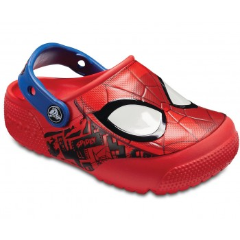 Σανδάλια Spiderman Light Clog