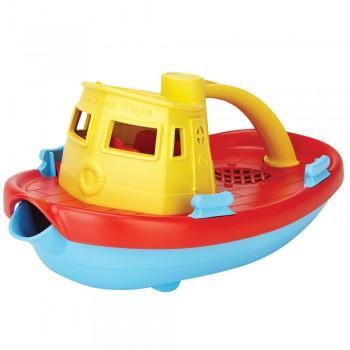 Βυθιζόμενη Βάρκα