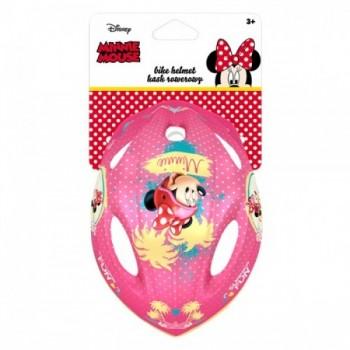 Κράνος παιδικό Disney Minnie