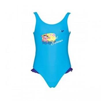 Παιδικό Ολόσωμο Μαγιό Water Tribe Starfish Kids