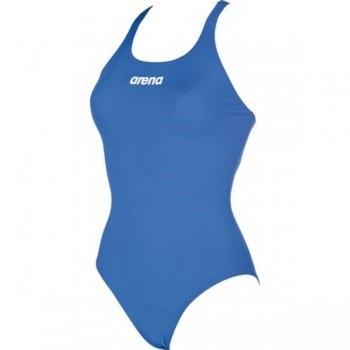 Γυναικείο Ολόσωμο Μαγιό W Solid Swim Pro