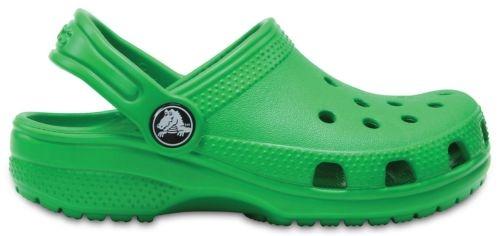 Crocs Σανδάλια Classic Clog Πράσινο