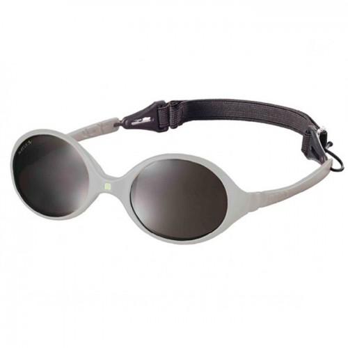 KIETLA Γυαλιά Ηλίου Diabola 0-18 Μηνών Γκρι