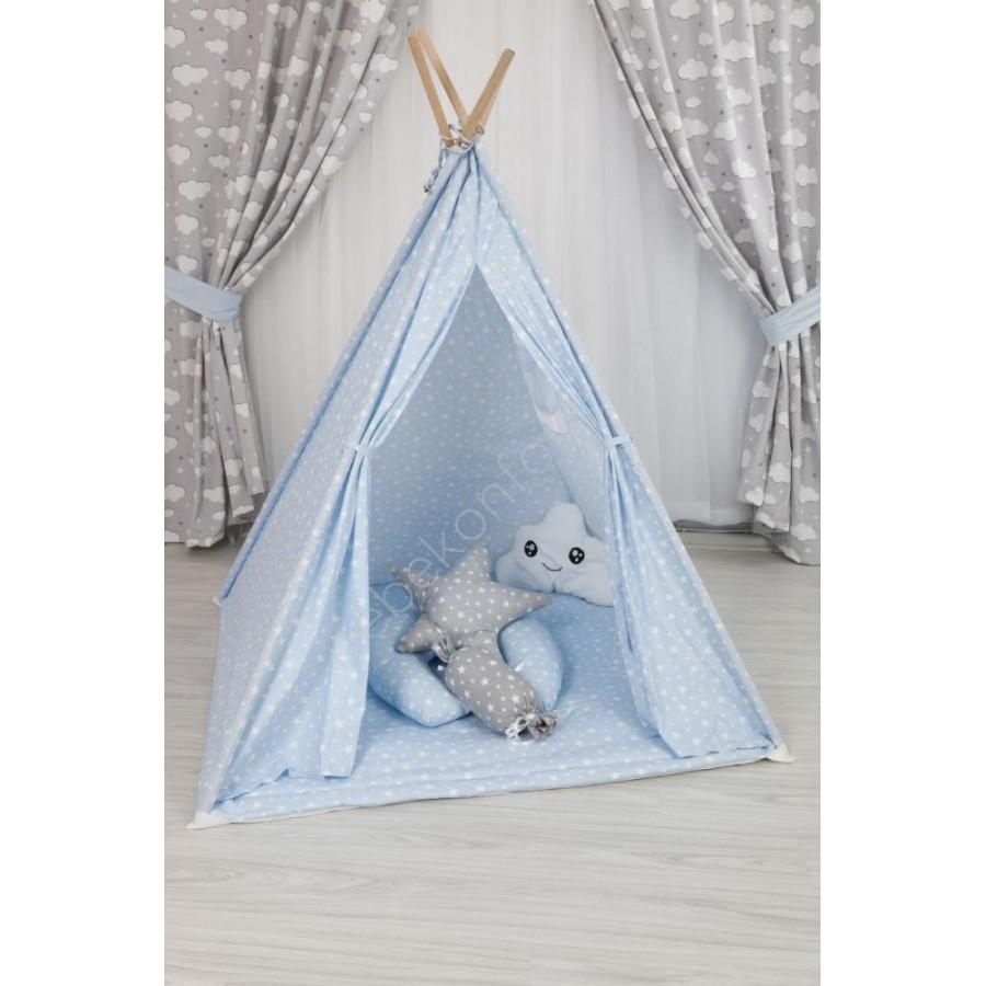 Bebe Konfor Παιδική Σκηνή Μπλε