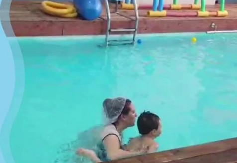 Κολυμπάμε... κολυμπάμε! 😀 Φέρτε και εσείς το 🐢χελωνάκι σας να κολυμπήσει σε ένα από τα 3 υπερσύγχρονα κολυμβητήρια μας, με θερμαινόμενες πισίνες! 👉Δείτε τα τμήματα εδώ: https://bit.ly/2OPsQ5f #χελωνάκια #xelonakia #babyswimming