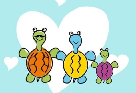 Χαρούμενη Ημέρα της Οικογένειας! 🐢 Τα #Χελωνάκια μας 'είναι της οικογένειας' & έχουν έναν ακόμα λόγο να γιορτάζουν... όσους αγαπούν! 💕  #famillyday #xelonakia #οικογένεια #γονείς #parents #mommy #dad #kids #baby #swimming
