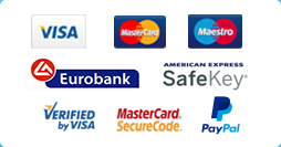Συνεργαζόμενες τράπεζες και κάρτες