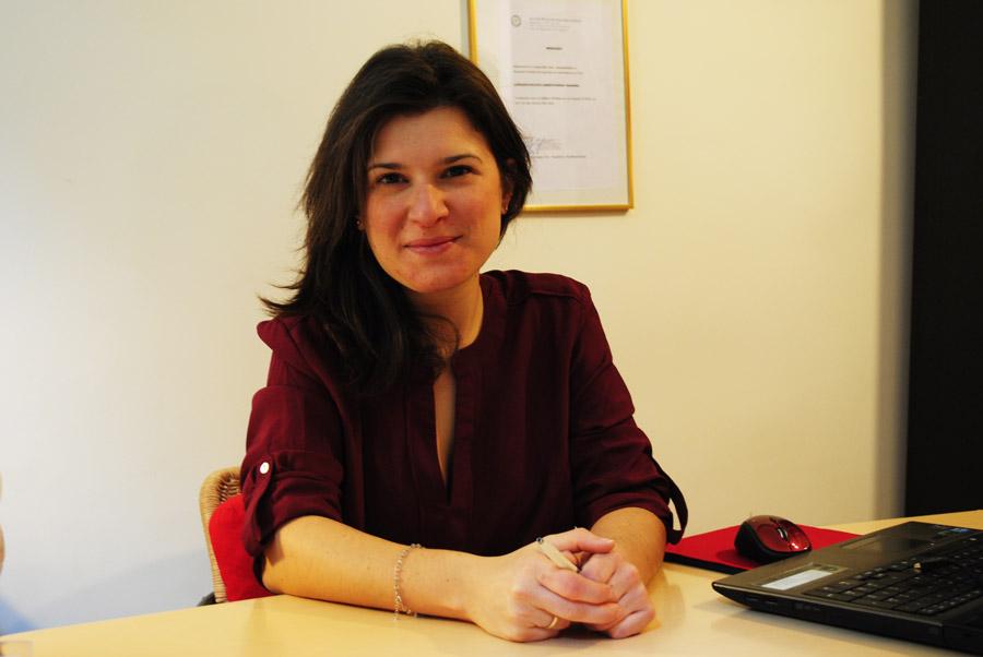 Διατροφολόγος Κακουλίδη Όλγα